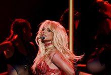 Britney Spears Sahne Şovuyla İzleyenleri Büyüledi