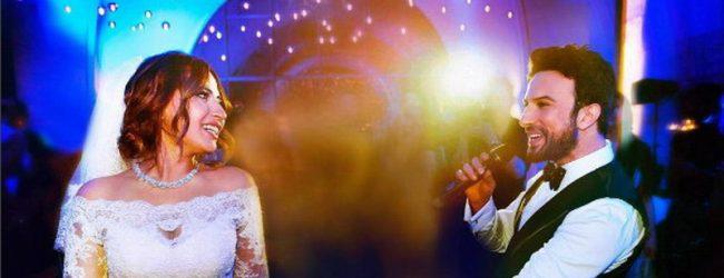 Tarkan Söyledi, Eşi Pınar Dilek Oynadı
