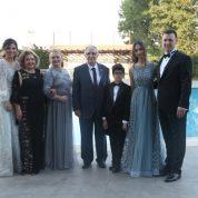 Emel Dizdar, Muammer Açıcı, Meliha- Mehmet- Mehmet Ömer- Ece – Levent Dizdar