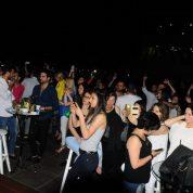 Euphoria Fitness&Health ClubSpa Bursa özel davetlileri ve club üyelerini 'Carnaval Parti' de ağırladı