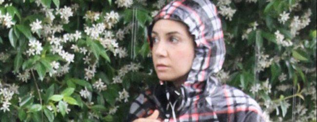 Ahu Yağtu'nun yağmur modası