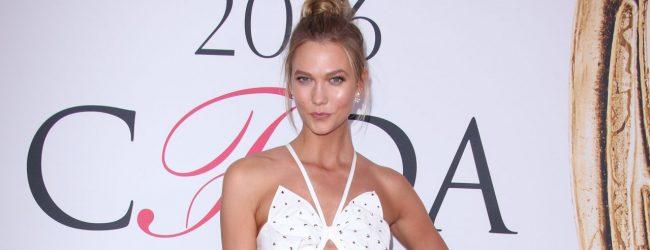 2016 CFDA Moda Ödülleri gecesinin en şık kadınları