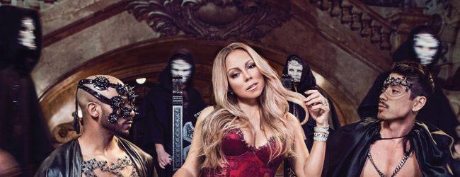 Mariah Carey'den samimi itiraflar