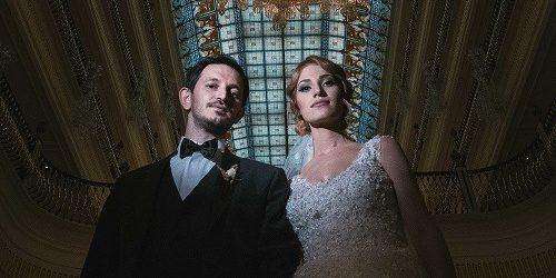 Burak Yeter Evlendi