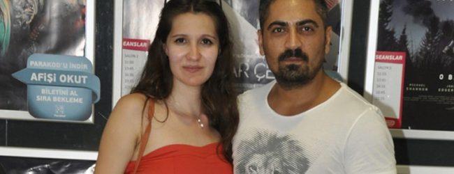 Bülent Polat'ın kızı olacak