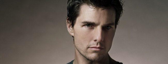 Tom Cruise son görüntüsüyle şaşırttı