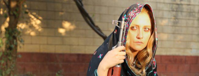 Pakistan Sinemasında Bir Türk Kızı; Emel Karaköse