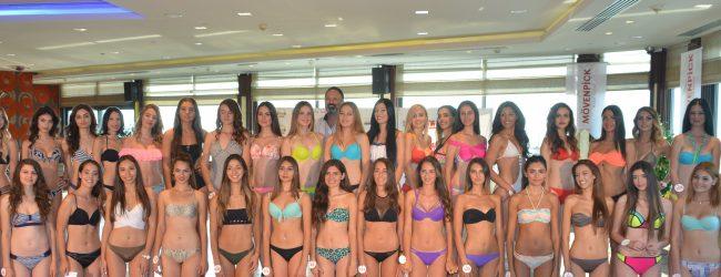 Türkiye güzelini seçiyor