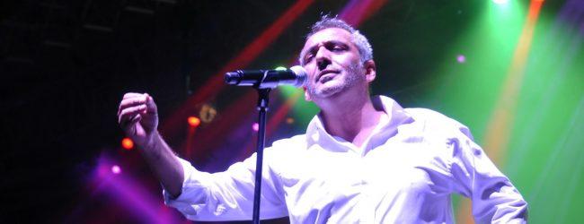 Yavuz Bingöl EXPO 2016'da sahne aldı