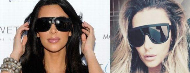 Özge Ulusoy 'Kardashian' rüzgarı estirdi