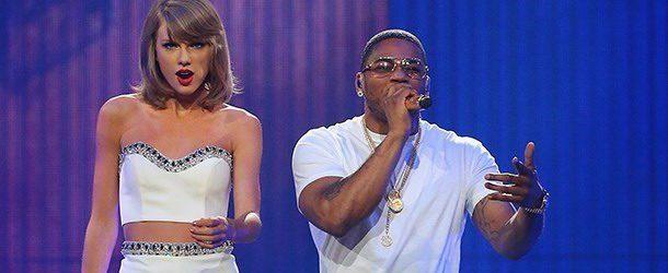 Hip-Hop Müziğin Önemli İsmi Nelly İzleyenlerden Övgü Topladı