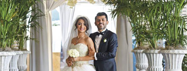 Bursa'da düğün İtalya'da balayı