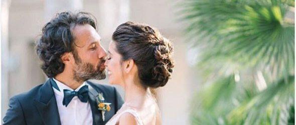 Elvin Levinler evlendi