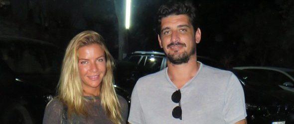 Ivana Sert ve Can Çelebi evleniyor mu?