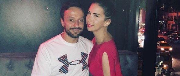 Tuğba Özerk ve menajeri Altan Nuh evleniyor