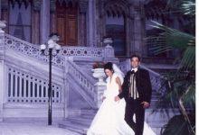 Mehmet Aslantuğ ve Arzum Onan Evliliklerinde 20. Yılı Kutluyor