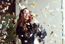 Serenay Sarıkaya'nın 4 milyon sevinci