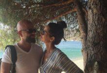 Özilhan çifti Avşa Adası'nı seçti