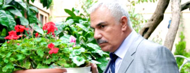 Usta sanatçı Halil Ergün'e onur ödülü