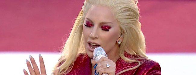 Lady Gaga'dan albümü ile ilgili paylaşım