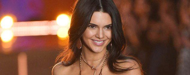 Kendall Jenner'in Paylaşımı 2 Milyon Beğeni Aldı