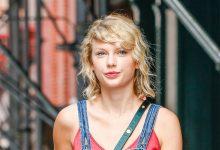 Taylor Swift'in sokak stili