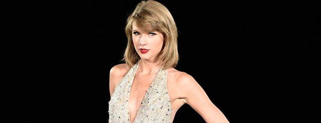 Taylor Swift, Sel Mağdurlarına 1 Milyon Dolar Bağışladı
