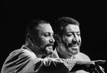Hakan Altun Ve Hüsnü Şenlendirici Kıbrıs'ta müzik şöleni yaşattı