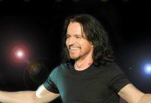 Yunan Piyanist ve Besteci Yanni EXPO 2016'da Konser Verecek