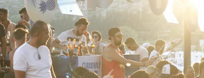 DJ Mayakan İzmirliler için çalıyor