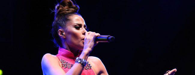 EXPO 2016'da üç ünlünün konseri bir arada
