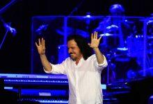 Yanni'den EXPO 2016 Antalya'da konser