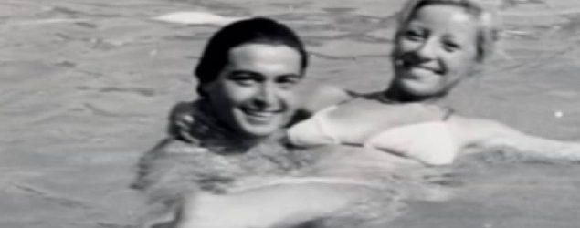43 sene önce Bülent Ersoy ve nişanlısı