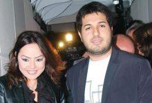 Ebru Gündeş ile Zarrab'ın Evliliği 6 Yılda Bitti