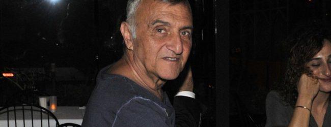 Mustafa Alabora kazadan sonra görüntülendi