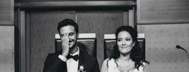 Pelin Akil'den evlilik yorumu