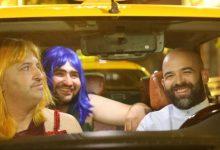 Murat Evgin hatır için taksi şoförü oldu