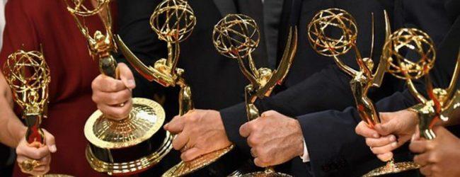 Emmy Ödülleri'ne Games Of Thrones Damga Vurdu
