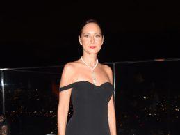 Esra Zarakol 45. Yaşını özel partiyle kutladı