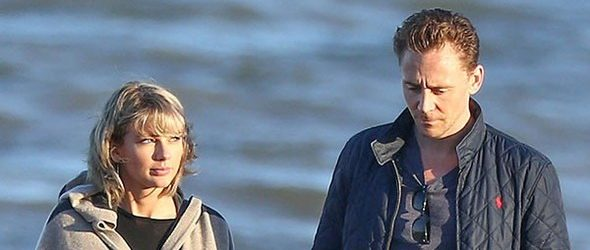 Taylor Swift ile Tom Hiddleston Ayrıldı