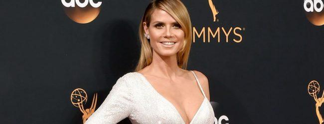 Emmy Ödül Töreni'nde şıklık yarışı