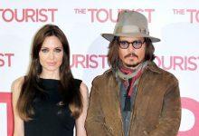 Johnny Depp ve Angelina Jolie Aşk mı Yaşıyor