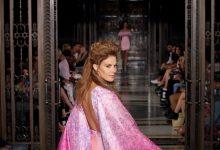 Tülin Şahin Londra Moda Haftası'nda
