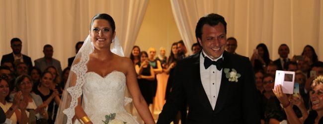 Ulusoy ailesini buluşturan düğün