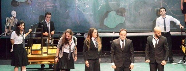 """Nilüfer'de perdeler """"Romeo ve Juliet"""" ile açıldı"""