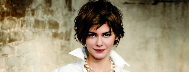 Sinemanın Amelie'si Audrey Tautou, Antalya'ya geliyor
