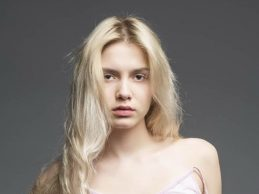 Aleyna Tilki: İki yıldır zor bir dönem geçiriyordum