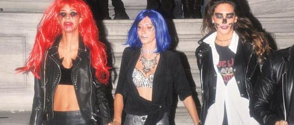 İstanbul'un cadıları