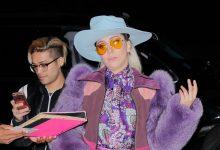 Lady Gaga'nın farklı stili