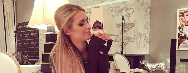 Paris Hilton'dan 'hamilelik' açıklaması